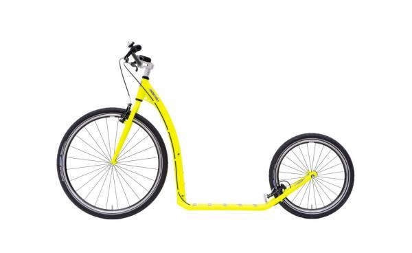 Kostka Tour Max (G6), neon lemon