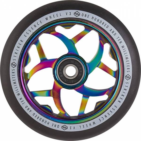Striker Essence Cores 110mm Wheel V3 - rainbow