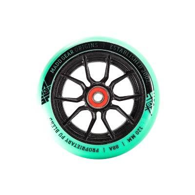 MGP Syndicate AR-120 mm Alu Core Wheel - mint