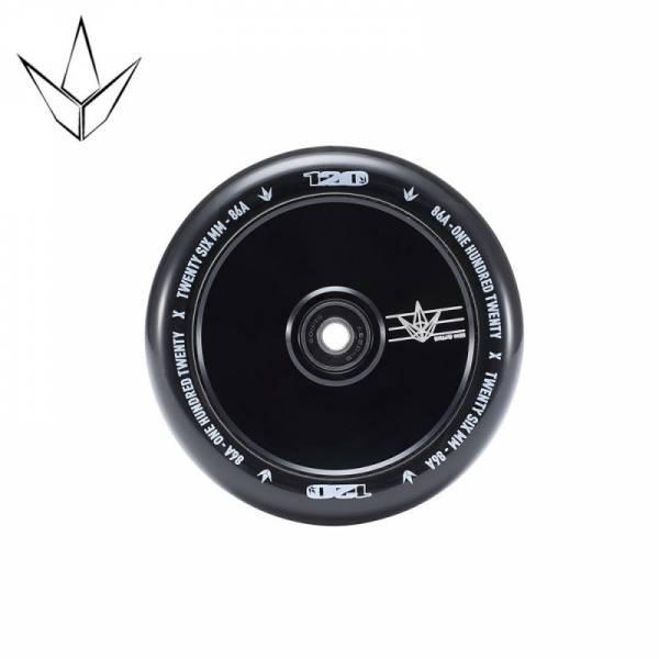 Blunt Hollow Core Wheel 120 mm