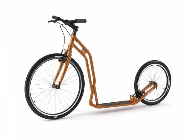 Yedoo S 2620, orange