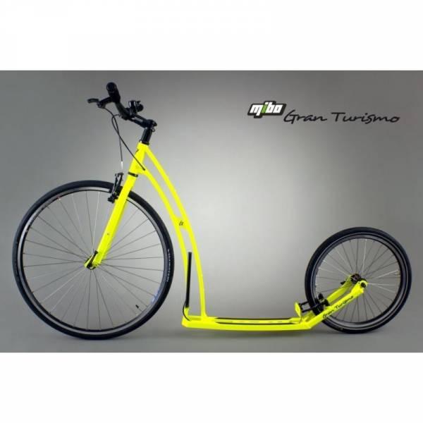 Mibo Gran Turismo (GT), gelb