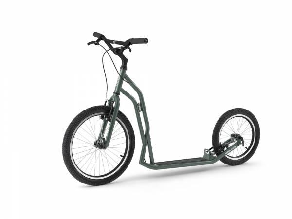 Yedoo S 2016, green