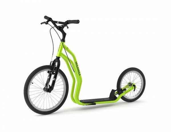 Yedoo Mula 20/16, green