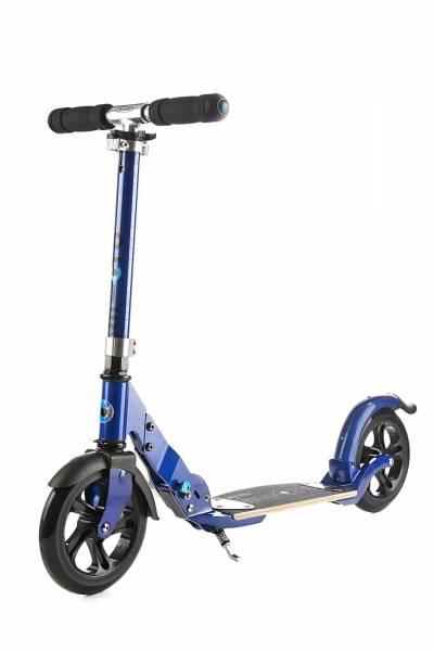 Micro Scooter flex 200, saphirblau