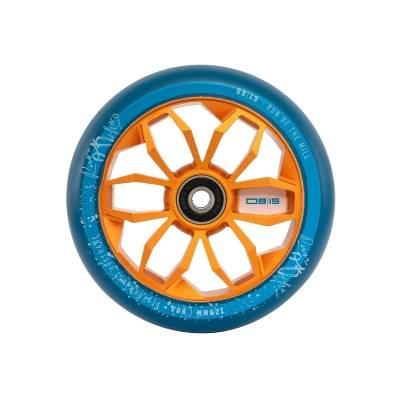 0815 Rolle, orange, 120 mm