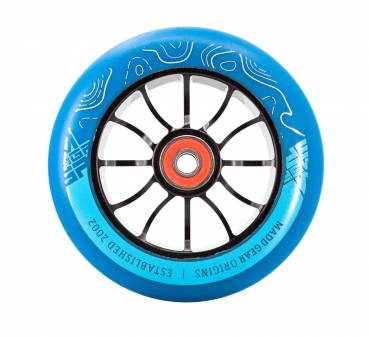 MGP Force 110 mm Wheel - blue