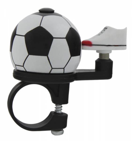 Miniglocke Fussball