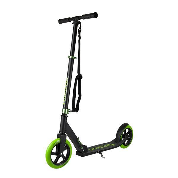 Funscoo 200, black / green