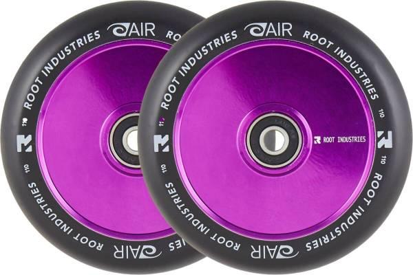 Root Industries AIR Wheels 110 mm - purple