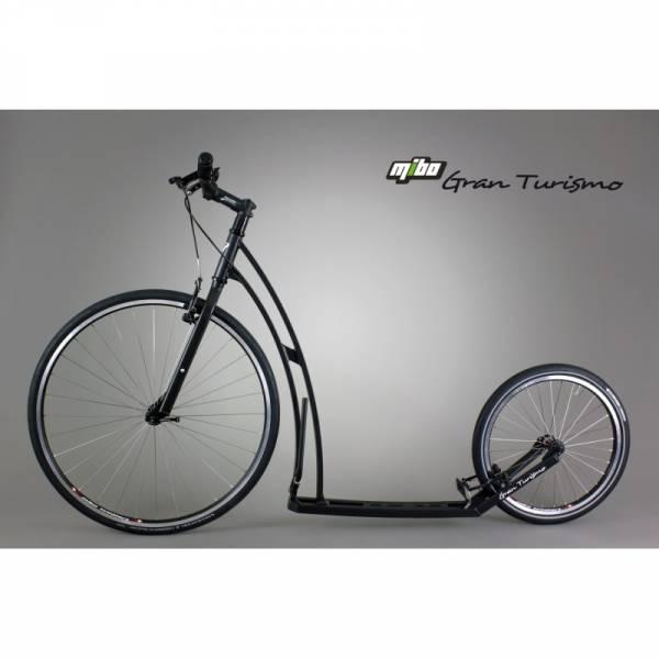 Mibo Gran Turismo (GT), schwarz