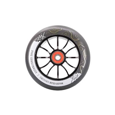 MGP Force 110 mm Wheel - dark grey