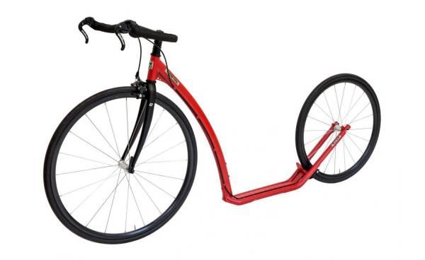 Kostka Racer Pro (G5), rot