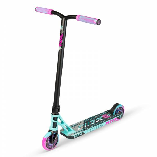 MGX P1 Pro / teal-pink