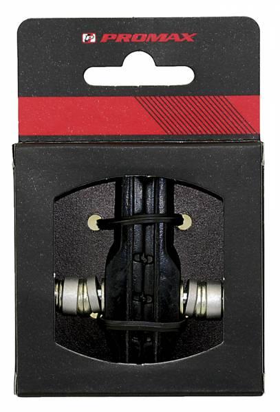 ProMax V-Bremsschuhe schwarz
