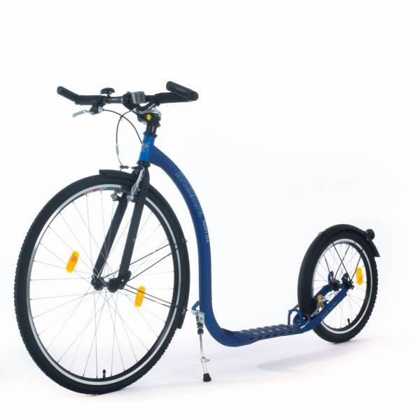 Kickbike Sport G4, 28/18, blau