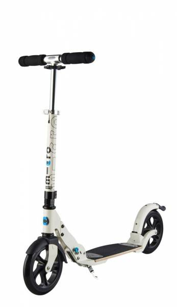 Micro Scooter flex 200, cream