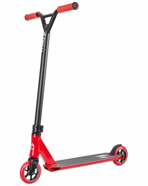 Chilli 5000 - black-red