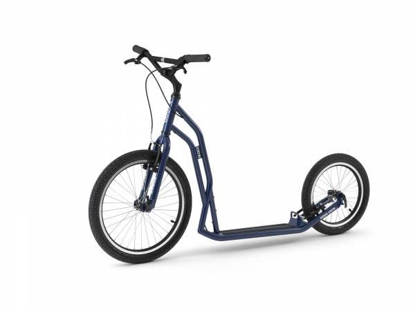 Yedoo S 2016, blue