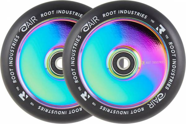 Root Industries AIR Wheels 110 mm - rocket fuel