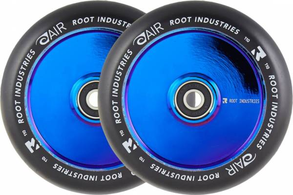 Root Industries AIR Wheels 110 mm - blu-ray