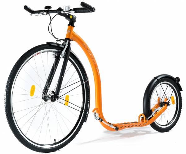 Kickbike Sport G4, 28/18, orange