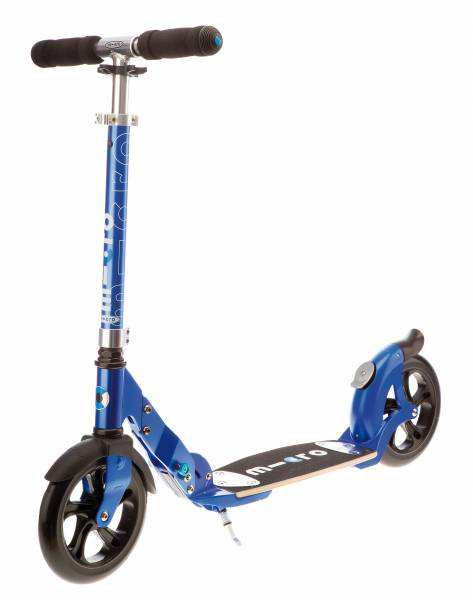 Micro Scooter flex, blue 200