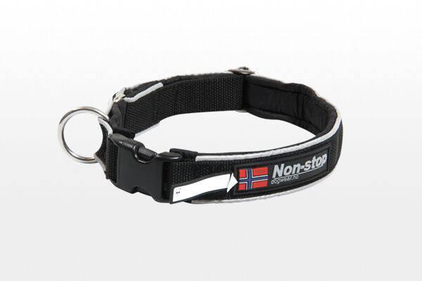 non-stop Polar Collar, klick