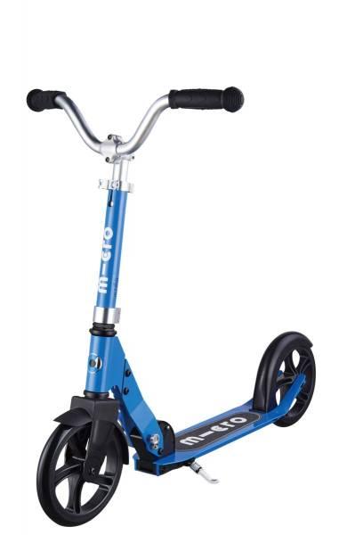 Micro Cruiser, blau