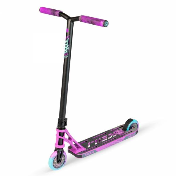MGX S1 Shredder - purple/black