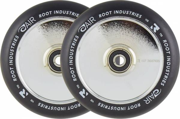 Root Industries AIR Wheels 110 mm - mirror
