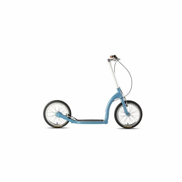 SwiftyZERO MK2, Excercise/Fitness Scooter in echo blue