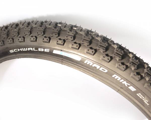 "Schwalbe Mad Mike, 20"", 47-406, 20x1.75"