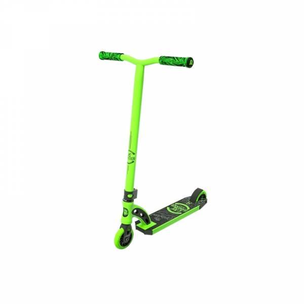 MGP VX 8 Shredder, grün-schwarz