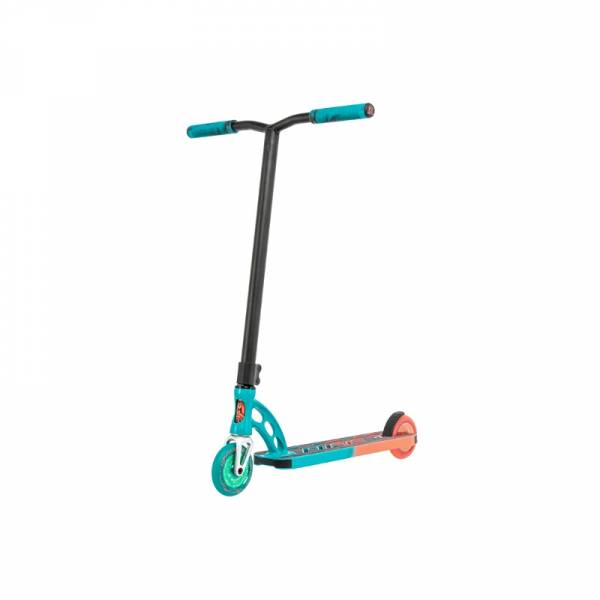 MGP Origin Series Pro Faded / turquoise-coral