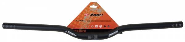 Zoom MTB Rise-Lenker 25,4