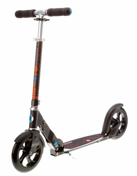 Micro Scooter, black