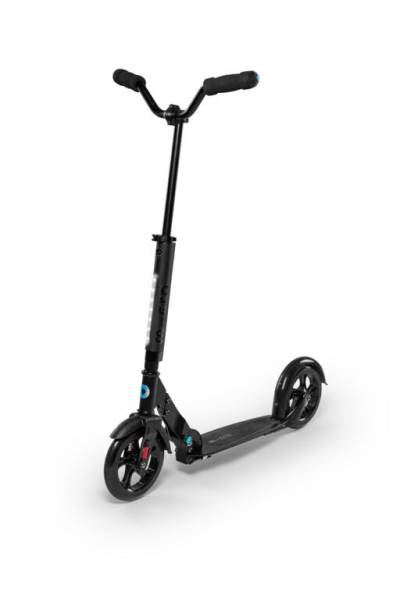Micro Scooter Urban, schwarz