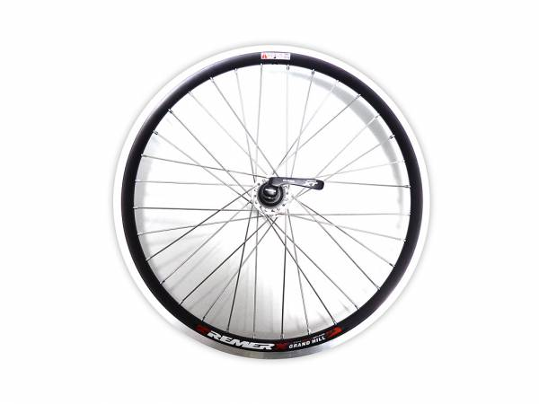 "20"" Remerx-Laufrad Grand Hill, XT"