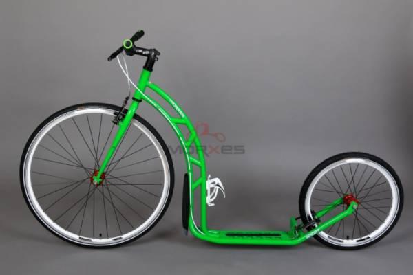 Morxes Sport 28/20, green