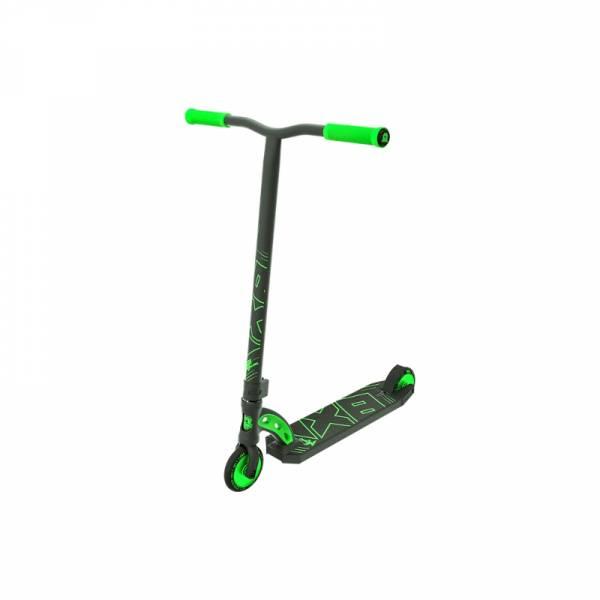MGP VX 8 Pro Black Out Range, grün-schwarz